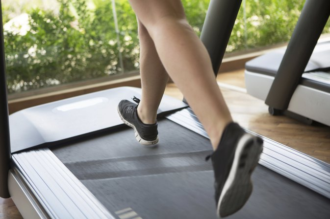 How Soon Can I See Results From Using a Treadmill?