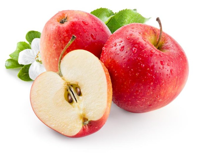 Digestive Problems with Apples