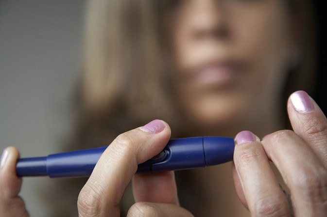 What Is a High Blood Glucose Reading?