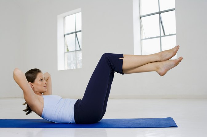 The Five Best Calisthenic Exercises