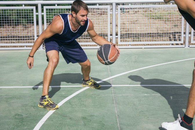 Private Basketball Training