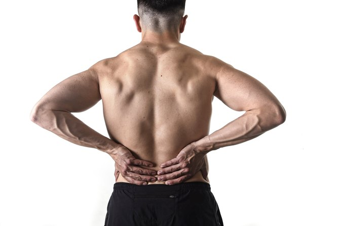 Exercises for Strengthening the Core & Lower Back