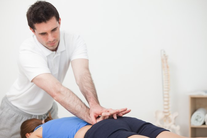 Physical Therapy for a Broken Tailbone