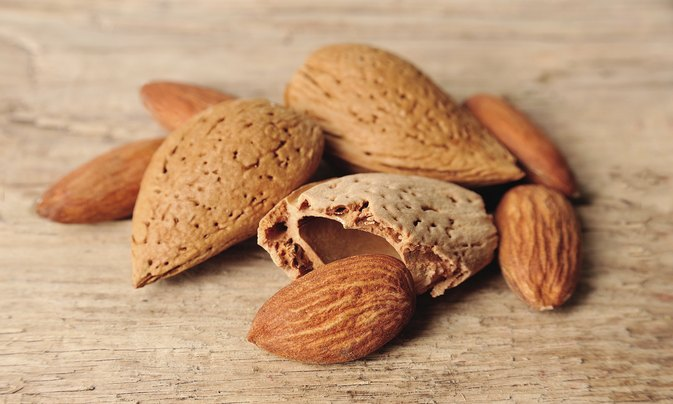 Are Almonds Good for Losing Weight?