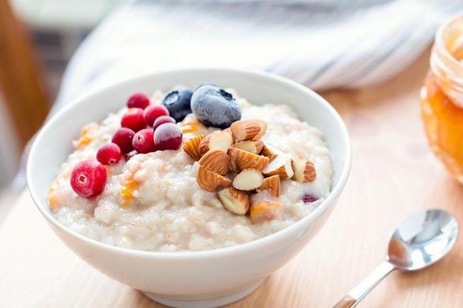 Oatmeal or Cream of Wheat on a Low-Carb Diet?