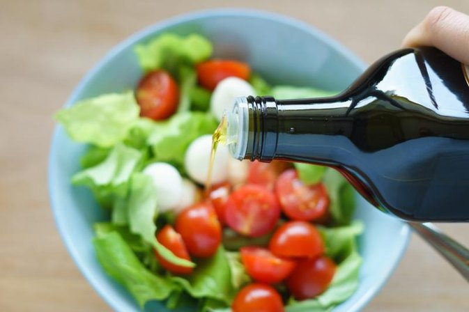 Low-Carb Dressings & Dipping Sauces