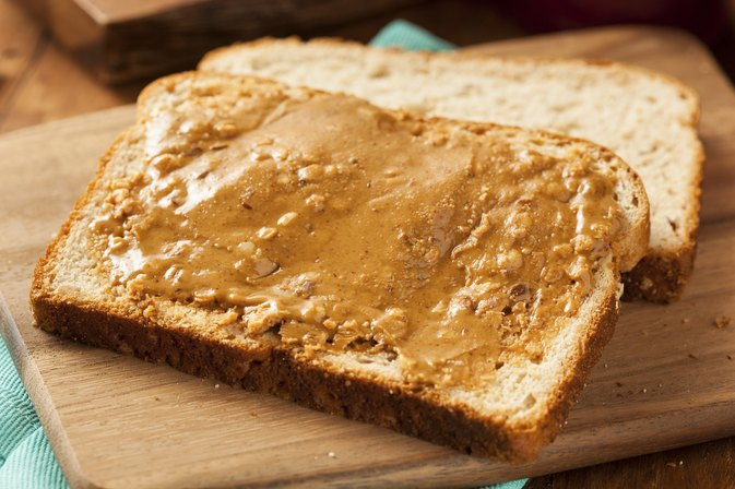 Do Peanuts or Peanut Butter Increase High Blood Pressure?
