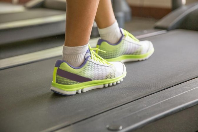 How to Adjust the Treadmill Belt