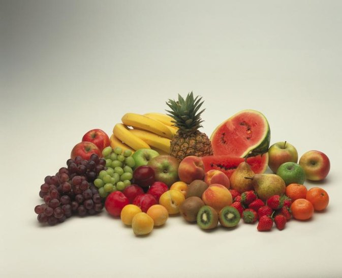 A Two-Week Fruit Diet