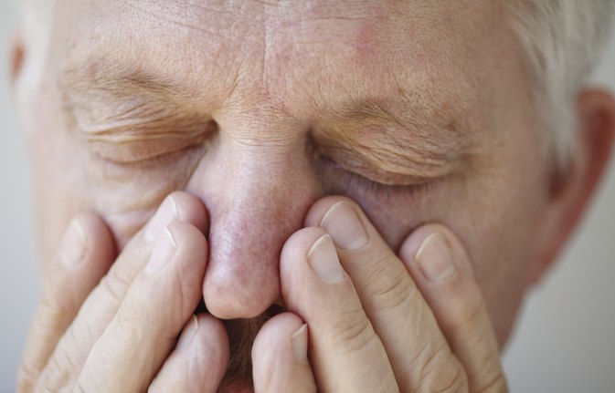 Early Signs of a Sinus Infection