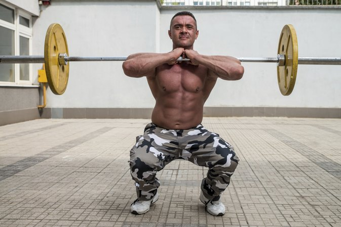 Are Hack Squats Bad for the Knees?