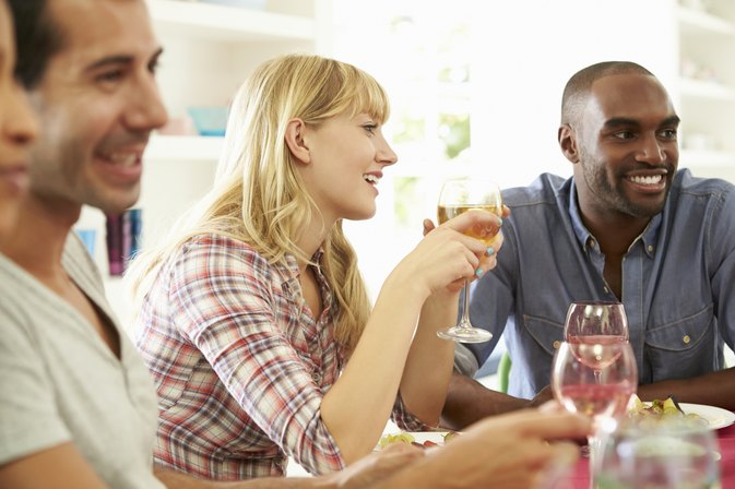 5 Hidden Health Benefits of Alcohol