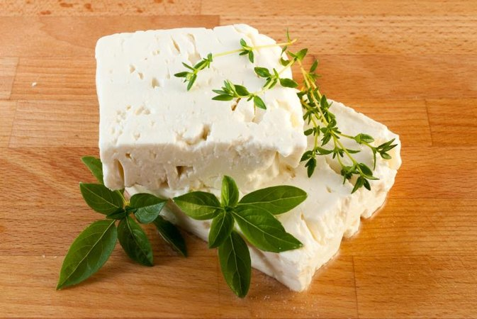5 Things You Need to Know About Feta Cheese