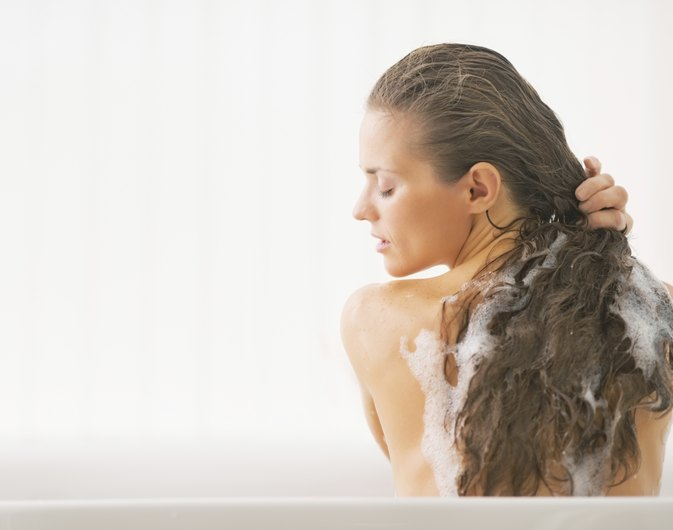 What Are the Treatments for Chickenpox on the Scalp?