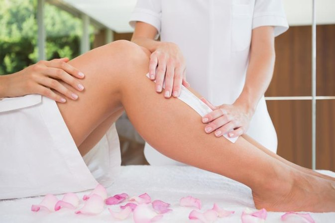 History of Body Waxing & Hair Removal