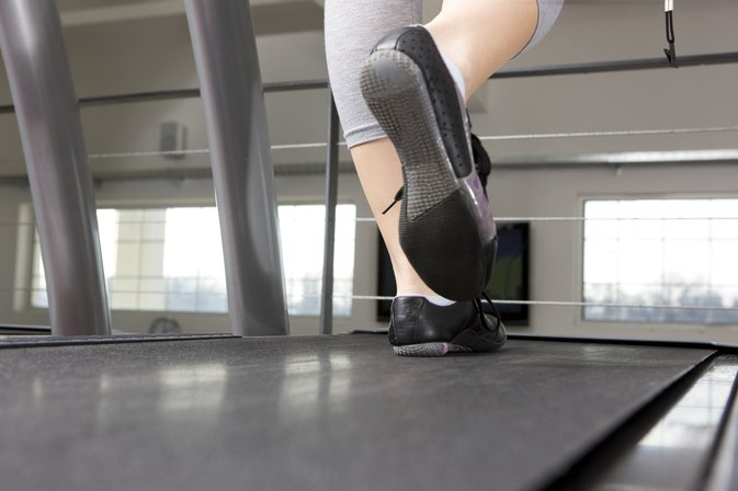 About Exercise Machines for Arthritic Hips