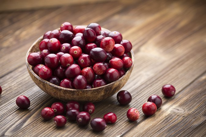 Cranberry Juice for Bacterial Vaginosis