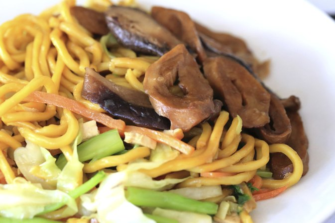 Which Chinese Food Can You Eat When Trying to Lose Weight?