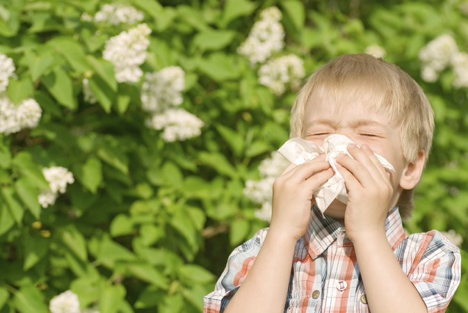 Home Remedies for a Child's Sinus Infection
