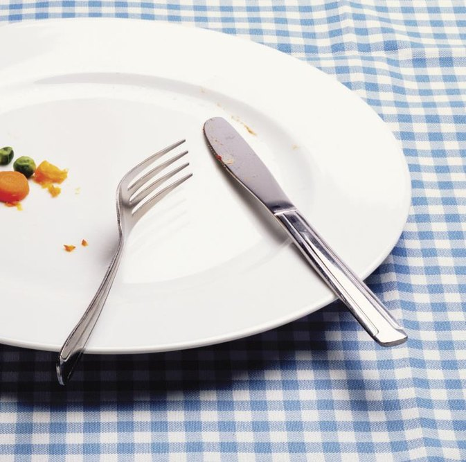 Will You Gain Weight Eating 2,000 Calories a Day?