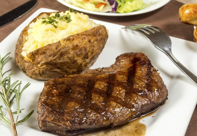 how to cook top sirloin strip steak