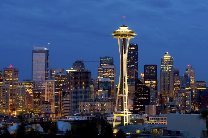 Fun Things for Teenagers to Do in Seattle, Washington