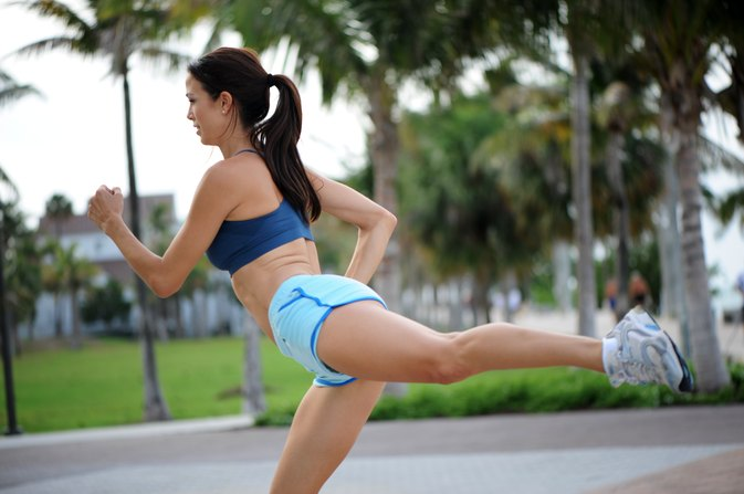 Exercises to Target Each Section of the Glutes