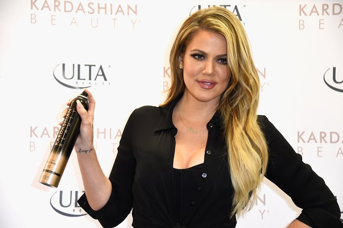 Khloe Kardashian Reveals Why She's Worn a Weave for 15 Years