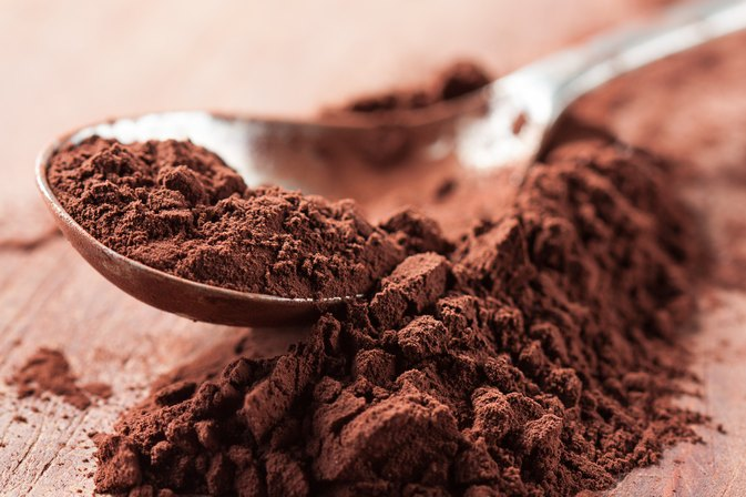 People Are Snorting Chocolate to Get a Buzz. Really.