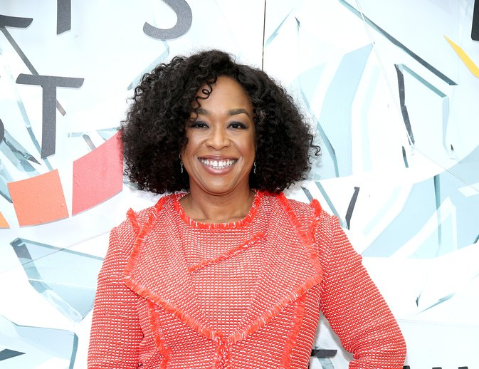 TV Mogul Shonda Rhimes' Surprising Reaction to 150-Pound Weight Loss
