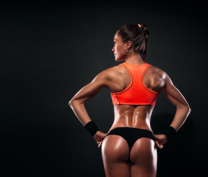 11 Exercises That Will Make Your Booty Pop recommendations