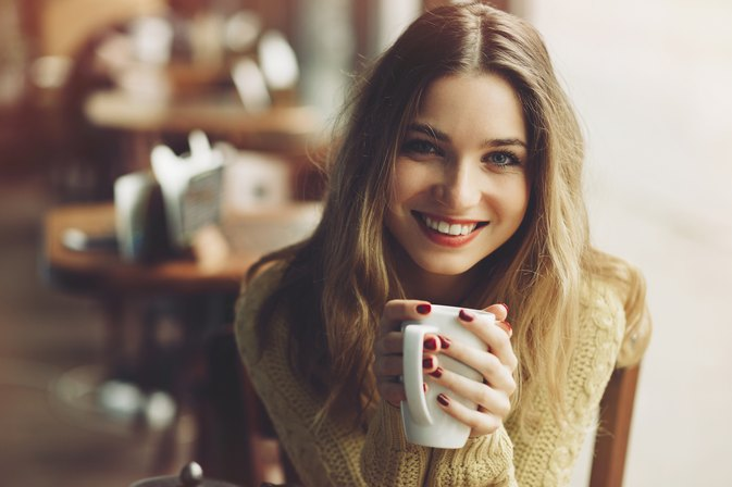 Drinking Coffee May Help You Live Longer (Hooray!)