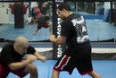 How to Train Like a UFC Fighter
