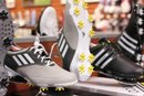 How to Replace an Adidas Golf Shoe Spike