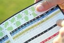 How Do I Determine My Golf Handicap?