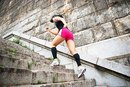 Turn Your Stairs Into a Fat-Burning Machine