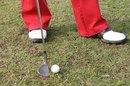 Golf Swing Tips for Taking a Proper Divot