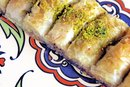 The Nutritional Value of Baklava