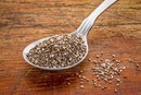 How to Cook With Raw Organic Chia Seeds