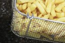 Is It Healthy to Cook French Fries in Canola Oil?
