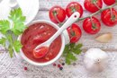 What are the Health Benefits of Tomato Paste?