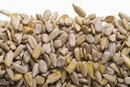 How to Grind Sunflower Seeds for Omega 3