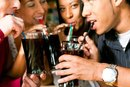 What Are the Negative Effects of Soft Drinks?