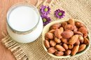 Can Almond Milk Be Used on the Flat Belly Diet?