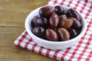 Are Kalamata Olives Good for You?