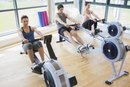 Rowing Machine Pros & Cons