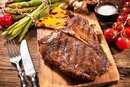 How to Marinate and Cook a Porterhouse Steak