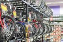 The Best-Selling Bikes
