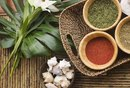 Are There Spices That Help to Stop Diarrhea?