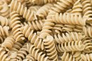 Whole-Grain Pasta Vs. Regular Pasta